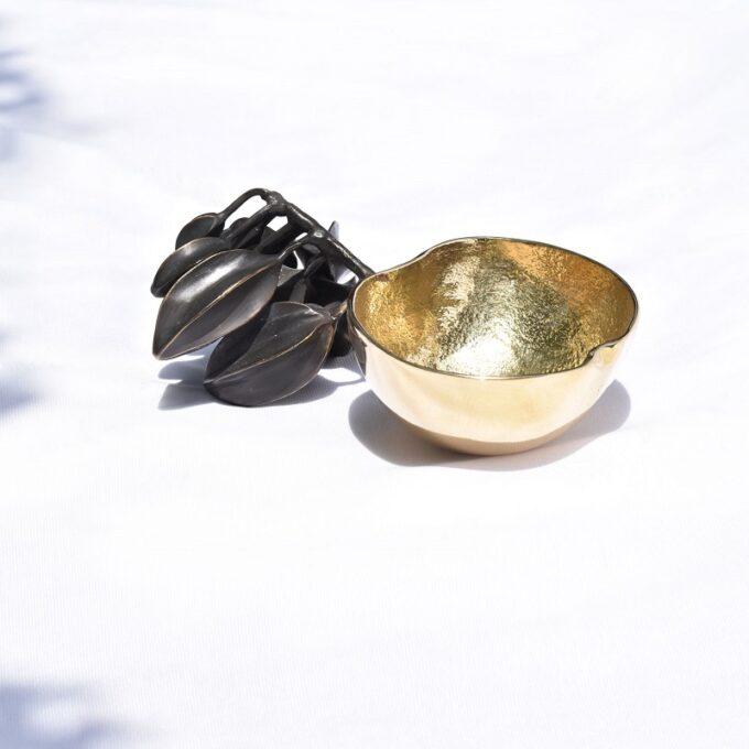 The Arjuna Nut Bowl
