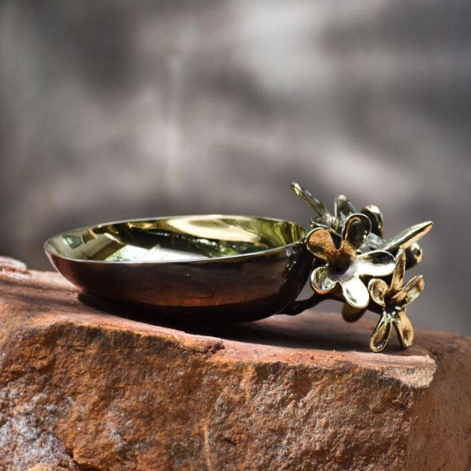 Brass Champa Bowls