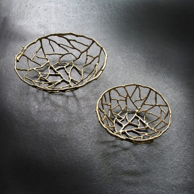 The Brass Twig Bowls